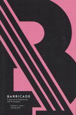 Barricade: A Journal of Antifascism & Translation